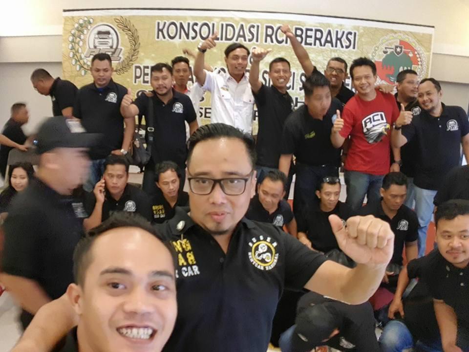 foto konsolidasi Rent Car Indonesia bekasi