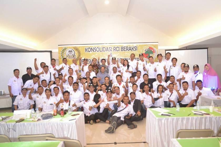 konsolidasi Rent Car Indonesia bekasi